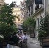 hotel le saint paris 7 eme @cammydoodahdahdah